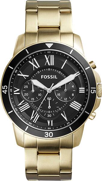 Мужские часы Fossil FS5267