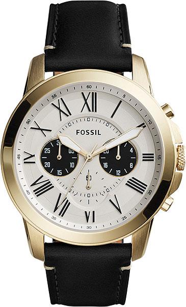 Мужские часы Fossil FS5272 мужские часы fossil fs5272