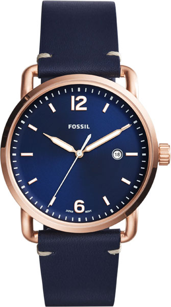 Мужские часы Fossil FS5274 все цены