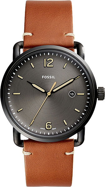 Мужские часы Fossil FS5276 все цены