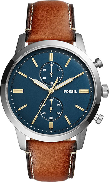 Мужские часы Fossil FS5279 все цены