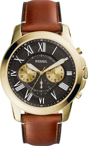 лучшая цена Мужские часы Fossil FS5297