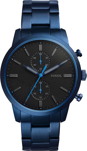 Мужские часы Fossil FS5345 все цены