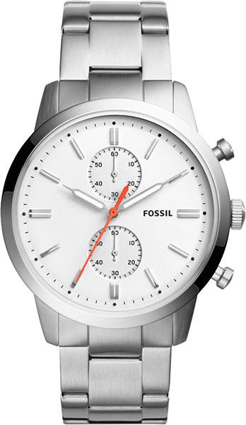 Мужские часы Fossil FS5346 fossil townsman fs5346