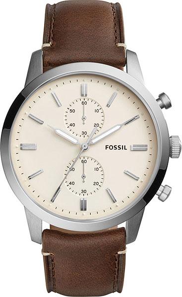 Мужские часы Fossil FS5350 все цены