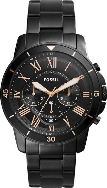 Мужские часы Fossil FS5374 купить часы invicta в украине доставка из сша