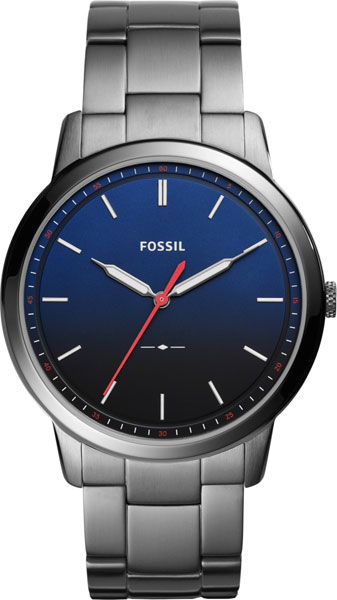 лучшая цена Мужские часы Fossil FS5377