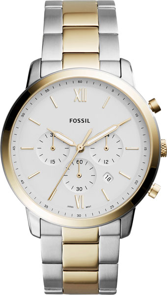 Мужские часы Fossil FS5385 fossil neutra fs5385