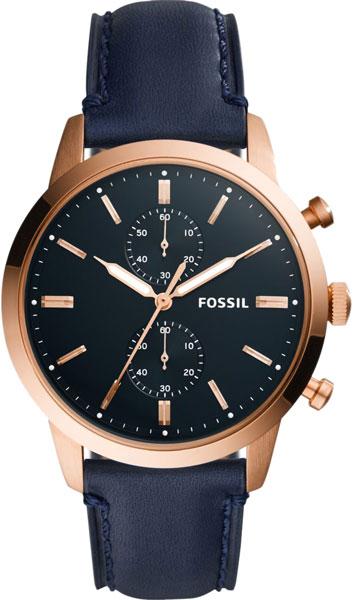 Мужские часы Fossil FS5436