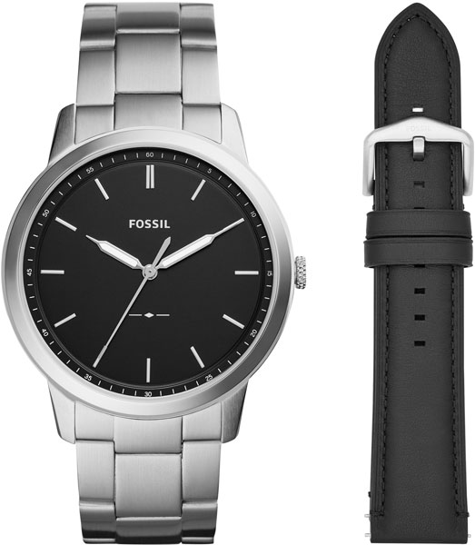 Мужские часы Fossil FS5451SET