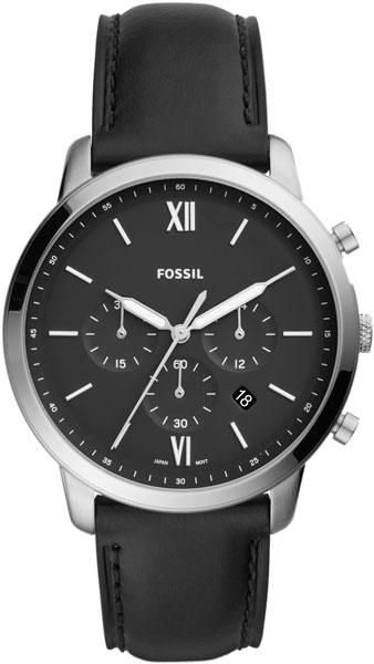 Мужские часы Fossil FS5452