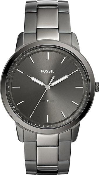 Мужские часы Fossil FS5459 все цены