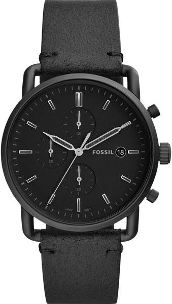 Мужские часы Fossil FS5504 все цены