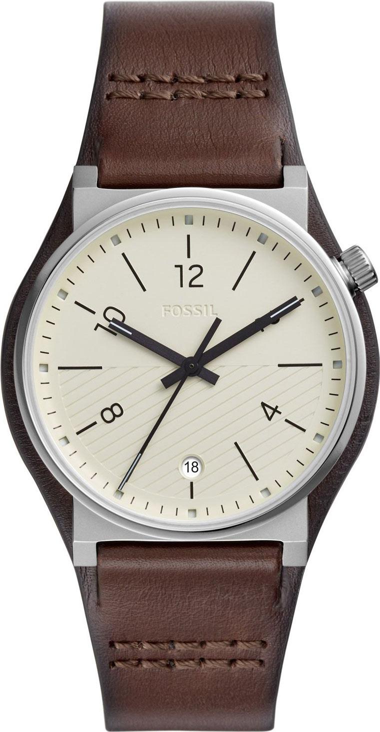 Мужские часы Fossil FS5510 все цены