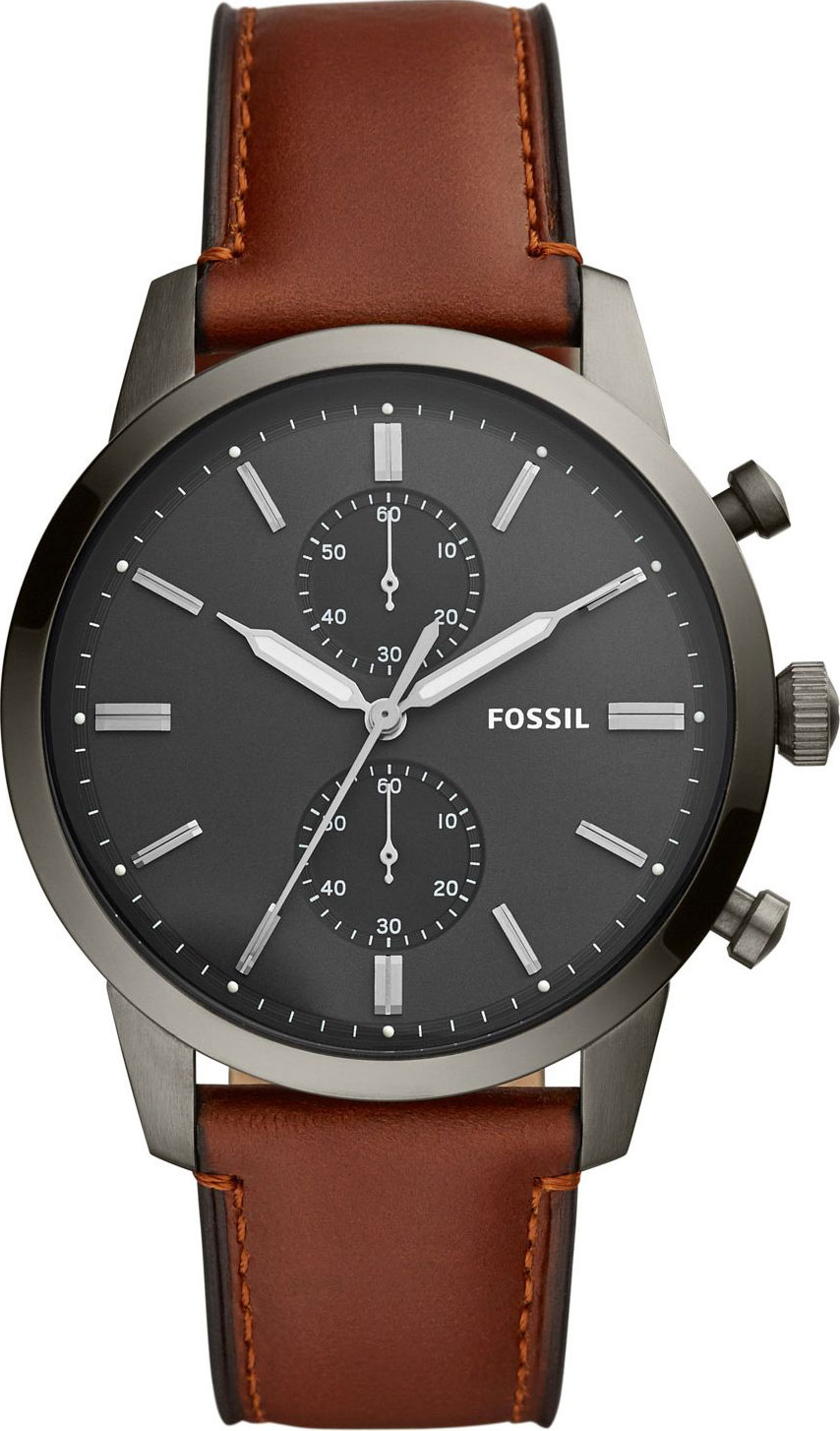 Мужские часы Fossil FS5522 все цены