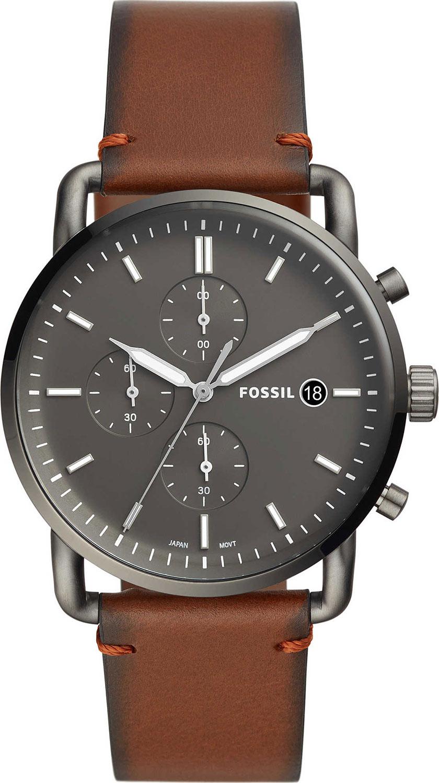 Мужские часы Fossil FS5523 все цены