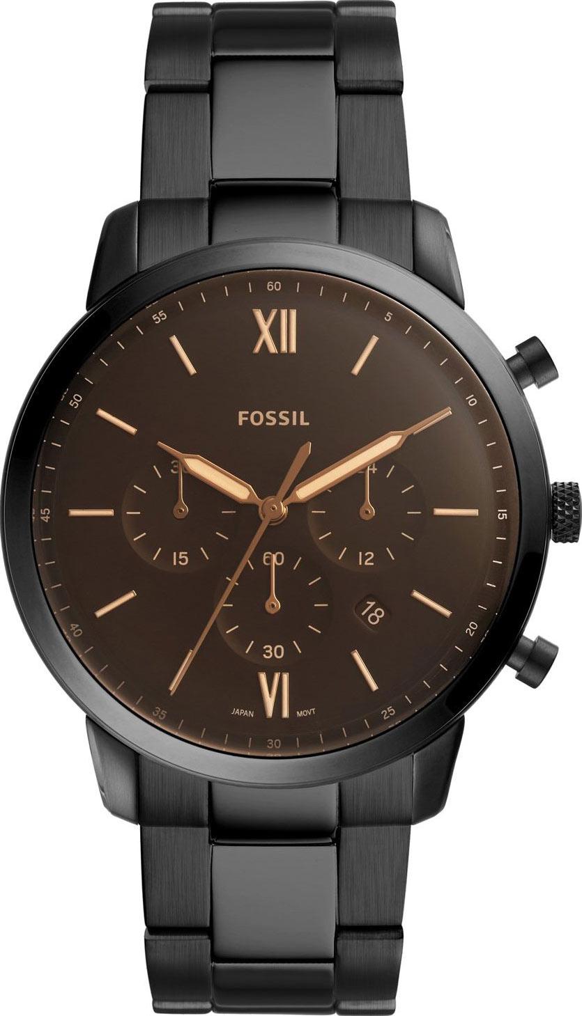 Мужские часы Fossil FS5525