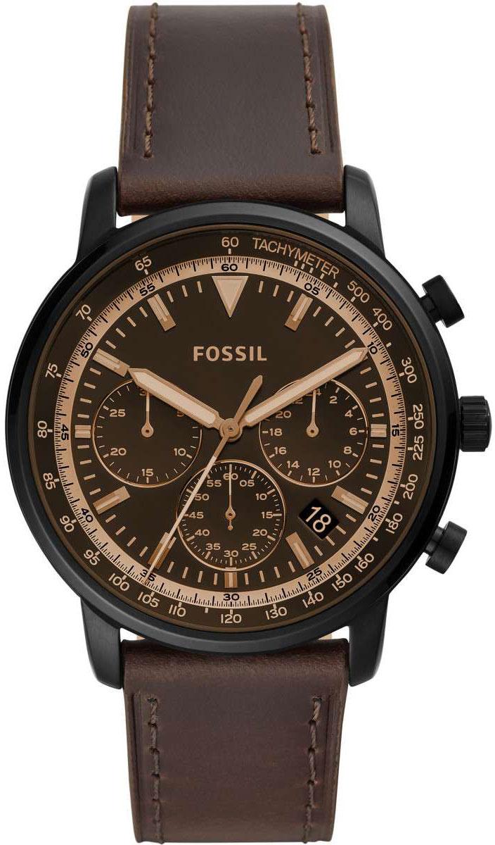 Мужские часы Fossil FS5529 все цены
