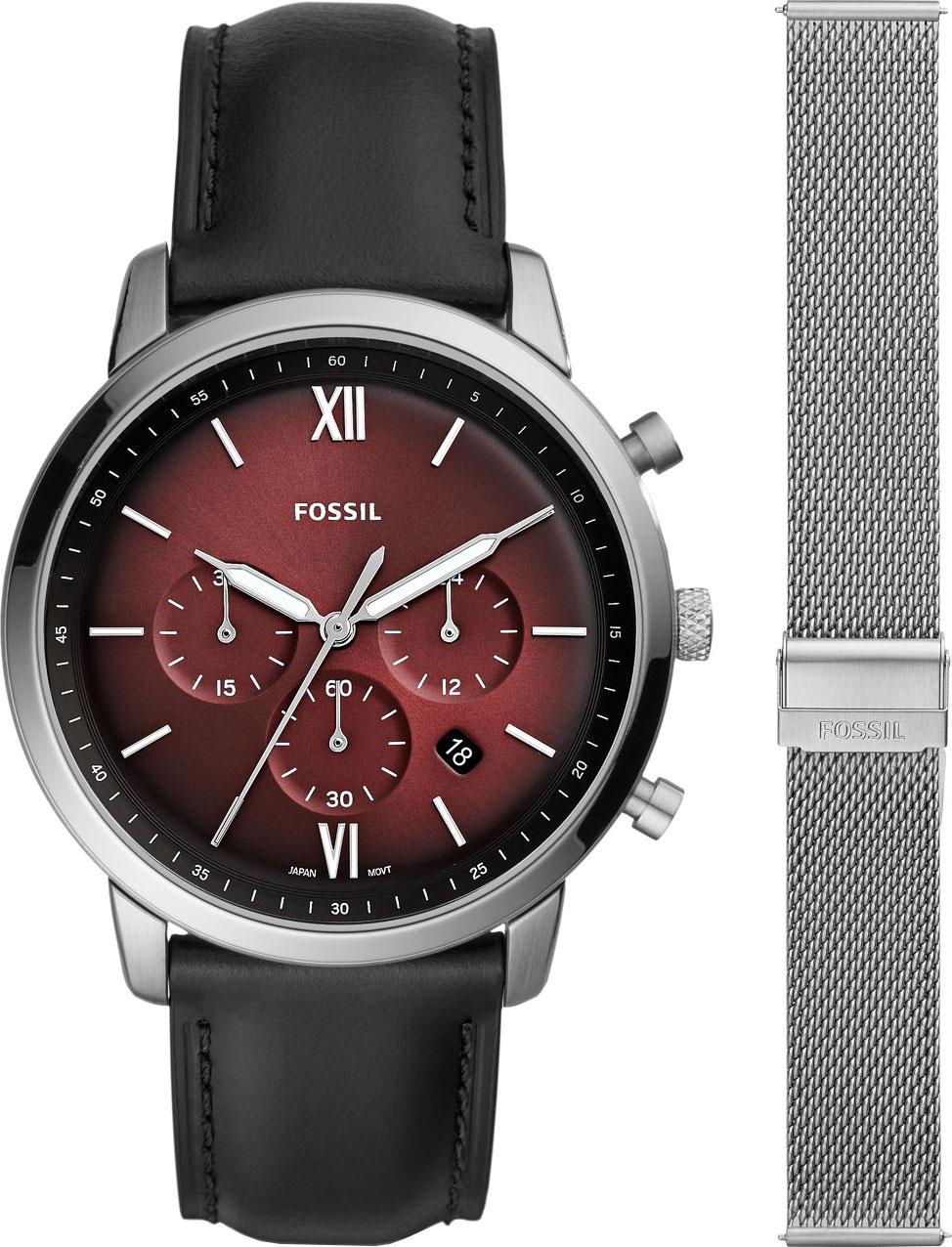 Мужские часы Fossil FS5600SET