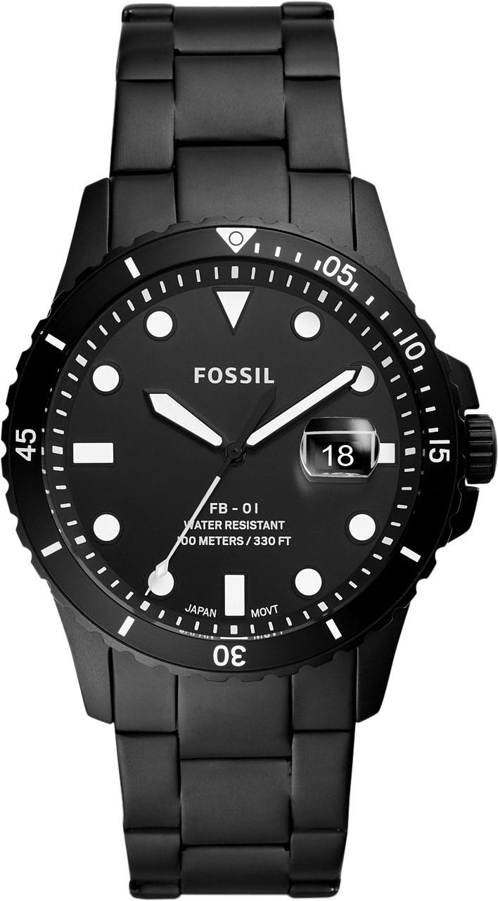 Мужские часы Fossil FS5659