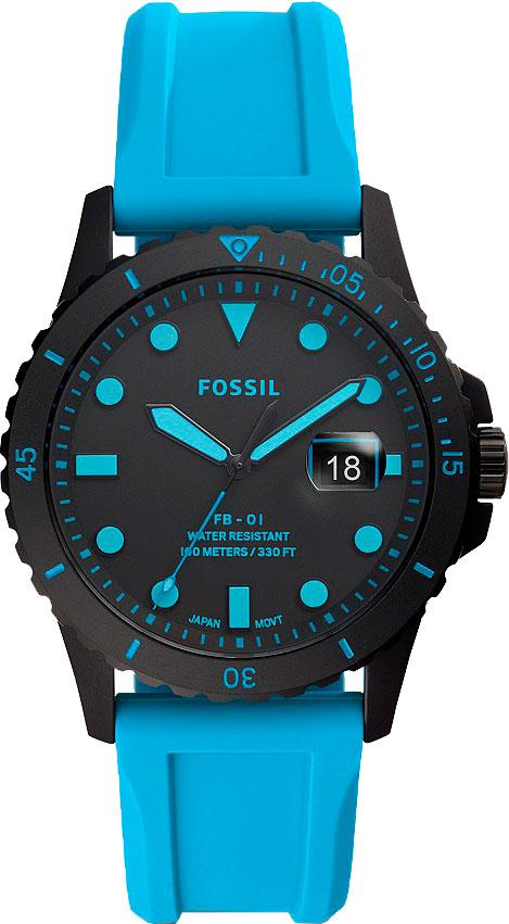 Мужские часы Fossil FS5682