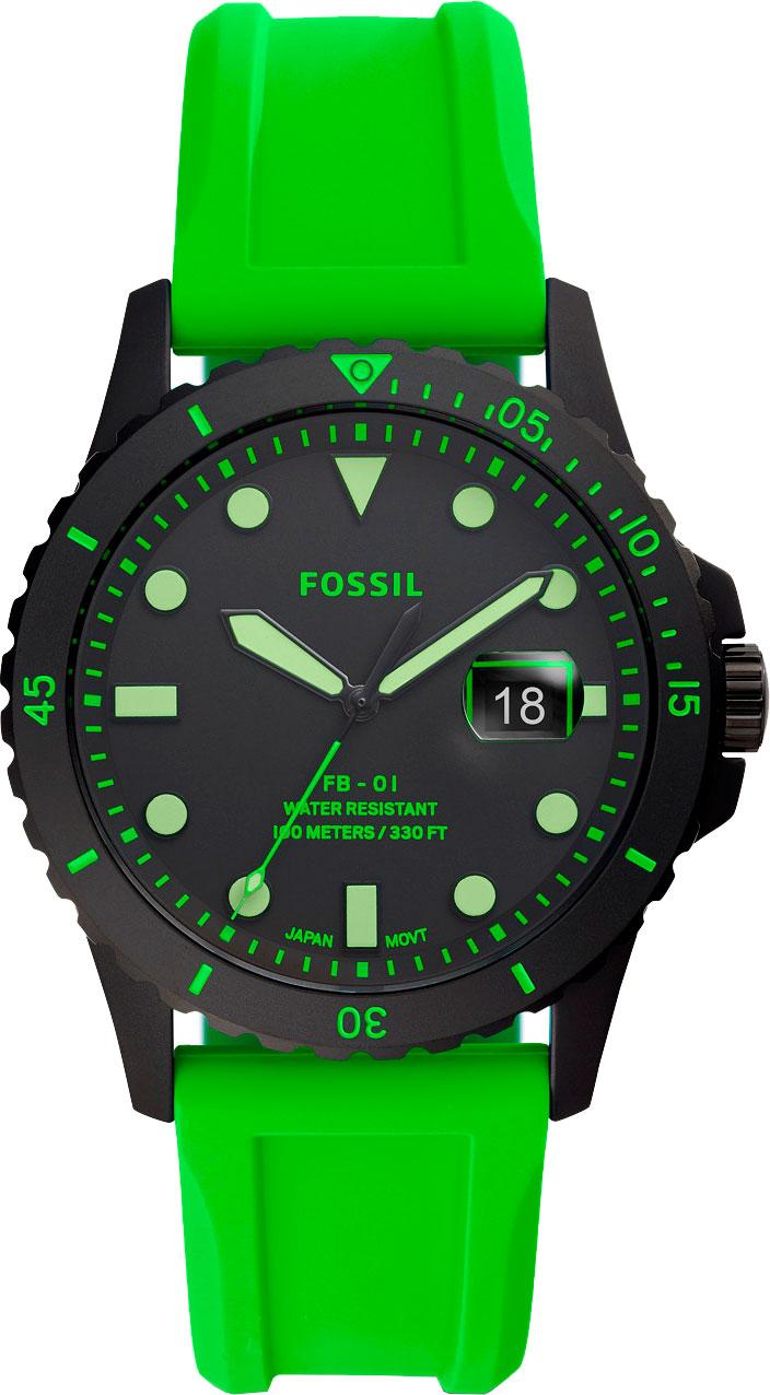 Мужские часы Fossil FS5683