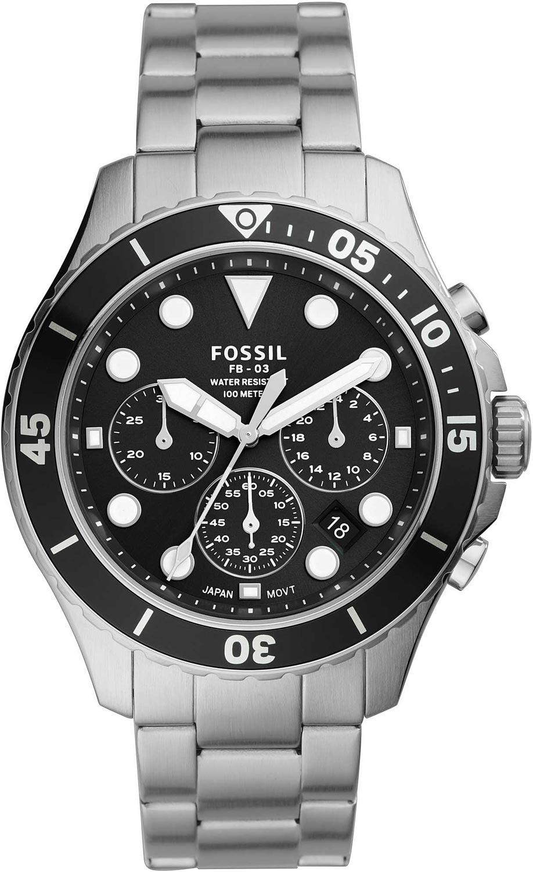 Мужские часы Fossil FS5725