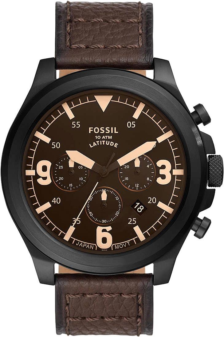 Мужские часы Fossil FS5751