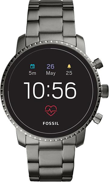 Мужские часы Fossil FTW4012