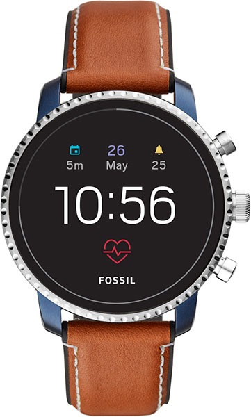 Мужские часы Fossil FTW4016