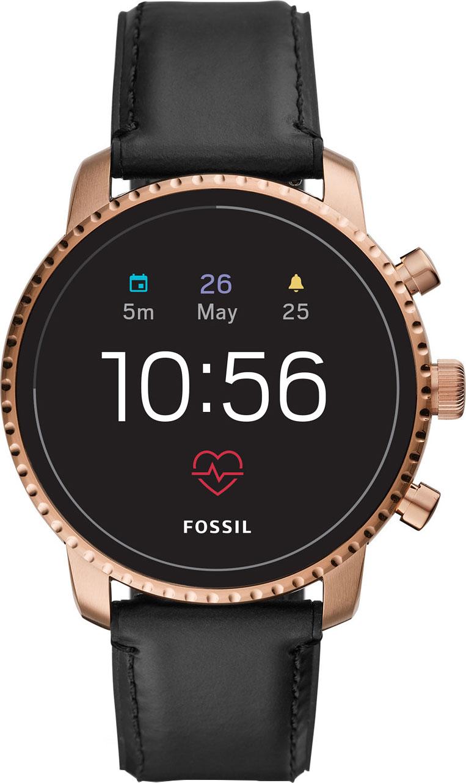 Мужские часы Fossil FTW4017