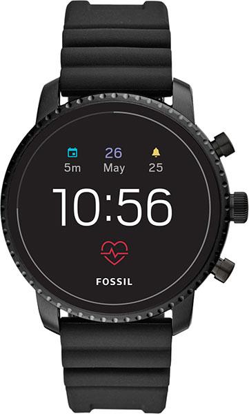 Наручные часы Fossil FTW4018 — купить в интернет-магазине AllTime.ru по лучшей цене, фото, характеристики, описание