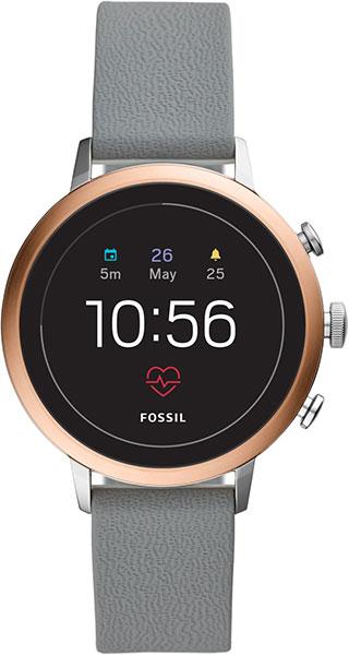 Женские часы Fossil FTW6016