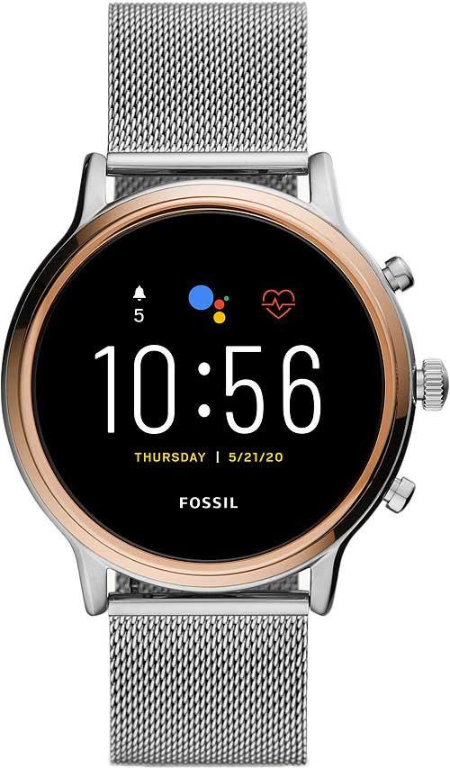 Женские часы Fossil FTW6061 женские часы fossil ch2977