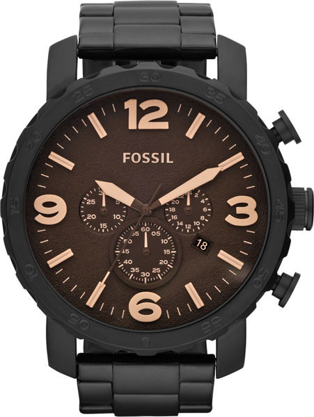 Мужские часы Fossil JR1356-ucenka fossil fs4767 ucenka fossil