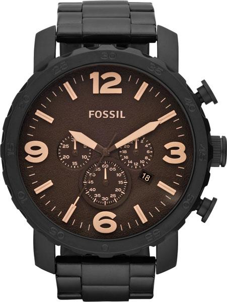 Мужские часы Fossil JR1356 мужские часы fossil jr1356