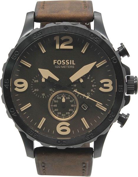 Мужские часы Fossil JR1487 цена и фото