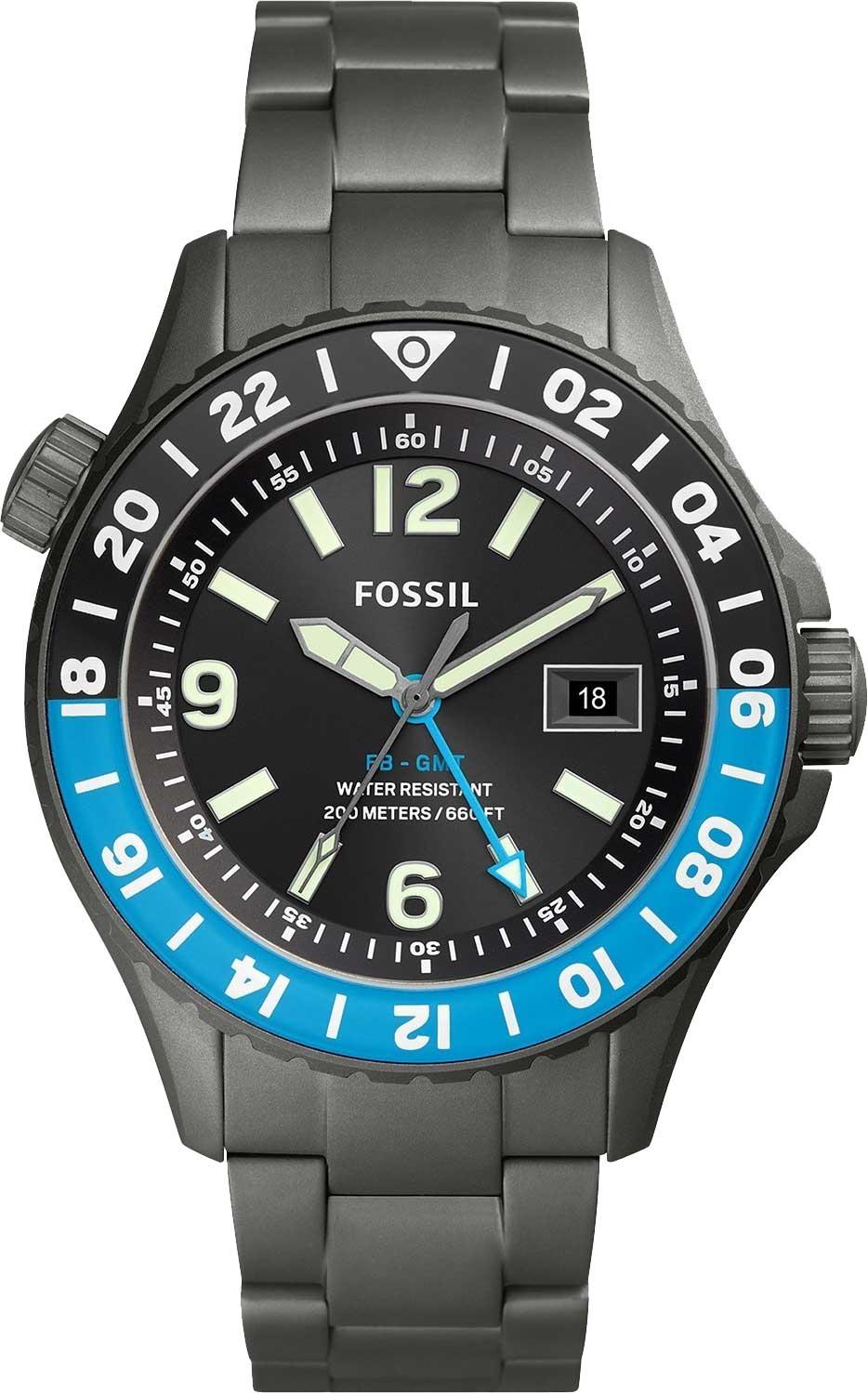 Мужские часы Fossil LE1100