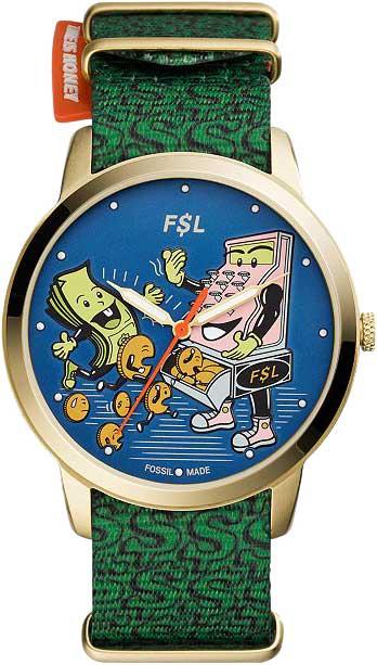 Мужские часы Fossil LE1103
