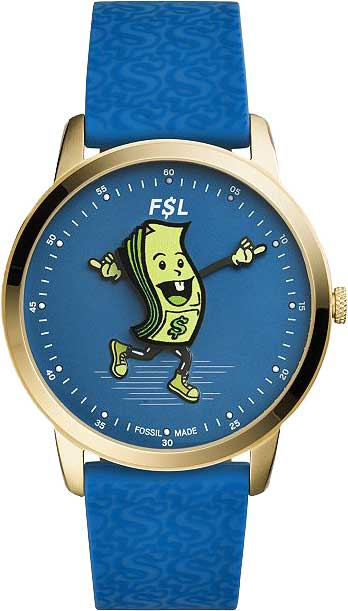 Мужские часы Fossil LE1105