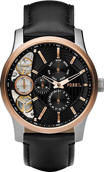 Мужские часы Fossil ME1099 все цены