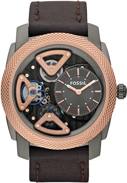 Мужские часы Fossil ME1122 цена и фото