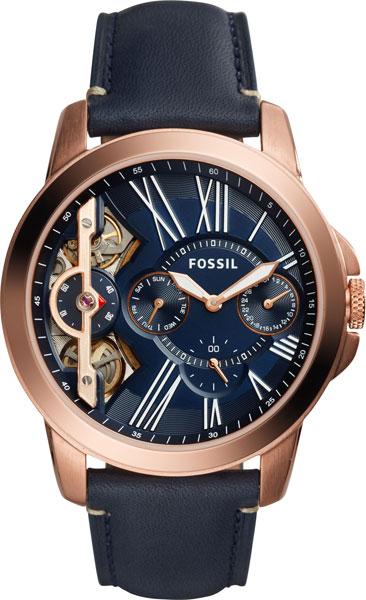 Мужские часы Fossil ME1162 fossil me1162