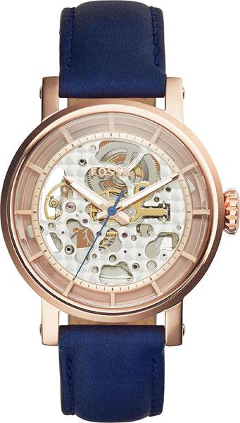 Фото «Механические наручные часы Fossil ME3086»