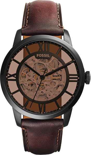 Мужские часы Fossil ME3098 все цены