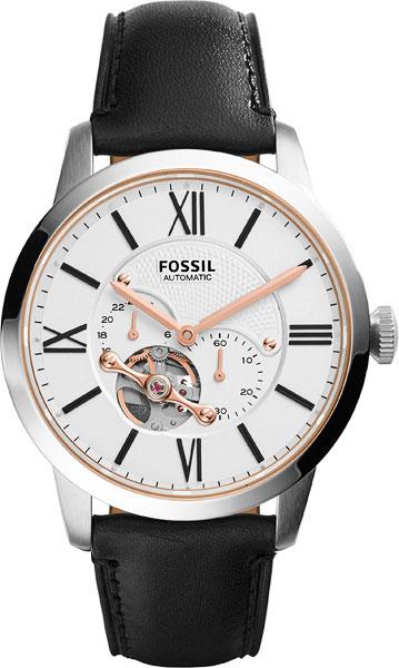 купить Мужские часы Fossil ME3104 по цене 15850 рублей