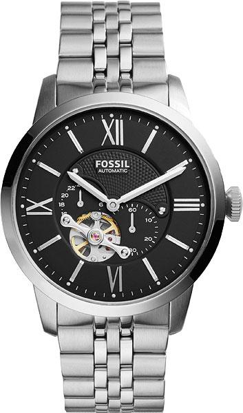 Мужские часы Fossil ME3107 fossil me3107