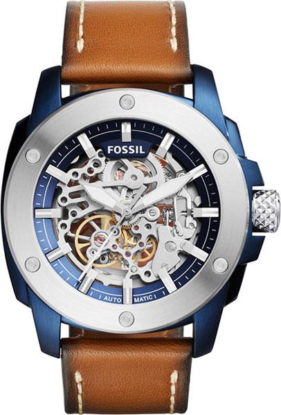 Мужские часы Fossil ME3135 купить часы invicta в украине доставка из сша