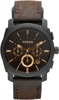 ������� �������� fashion ���� Fossil � ��������� Chronograph, ������ FS4656