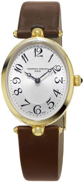 Женские часы Frederique Constant FC-200A2V5 frederique constant fc 200a2v5 frederique constant